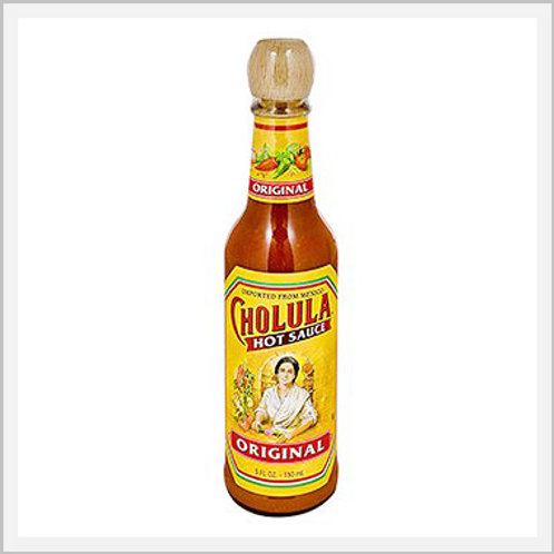 Cholula Hot Sauce (150 ml)