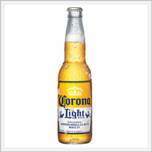 Corona Light (12/355 ml bottles)