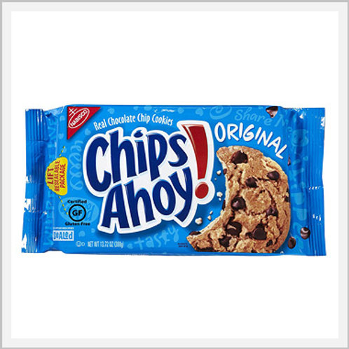 Chips Ahoy Cookies (266 g)