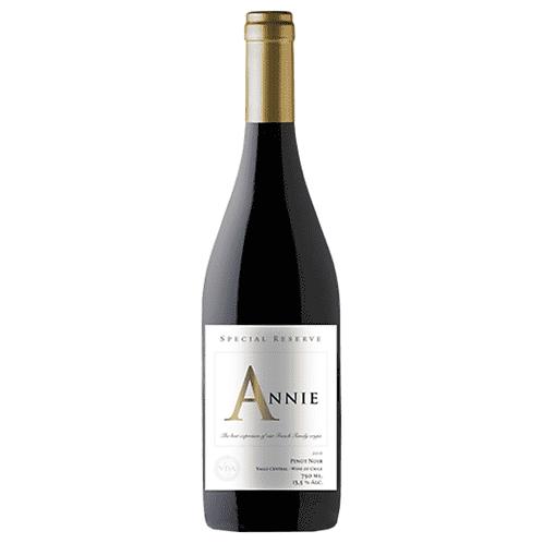 Annie Pinot Noir (750 ml)