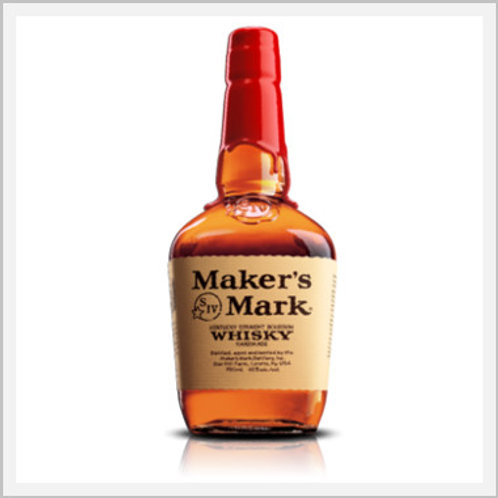 Marker's Mark Whiskey (750 ml)