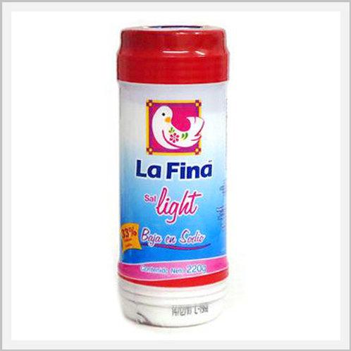 La Fina Low In Sodium (220 g)