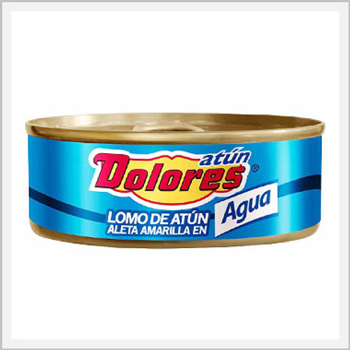 Tuna In Water Canned  (140 g)