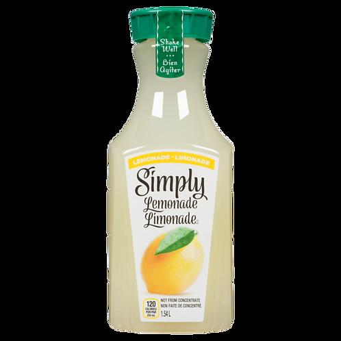Simply Lemonade All Natural (1.5 l)