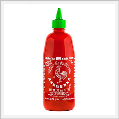 Sriracha Sauce (500 ml)
