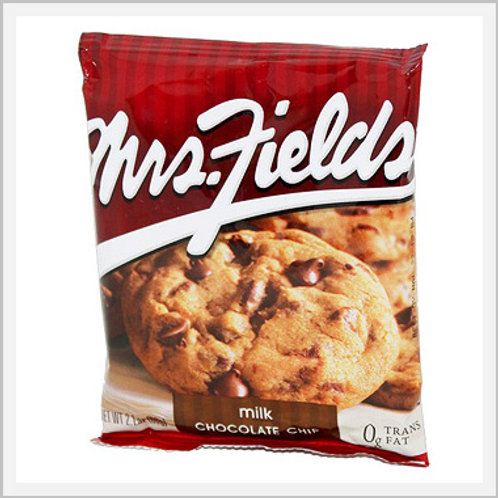 Mrs. Fields Chocolate Chip Cookies (20 Count/1.19 kg)
