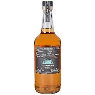 Casamigos Tequila Anejo (750 ml)