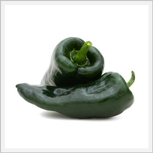 Poblano Pepper (piece)