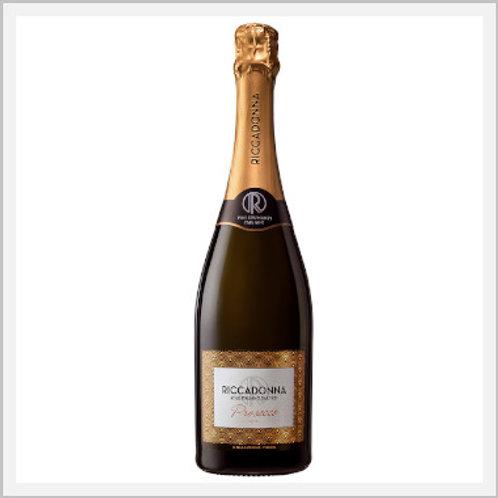 Riccadonna Prosecco Sparkling Wine (750 ml)