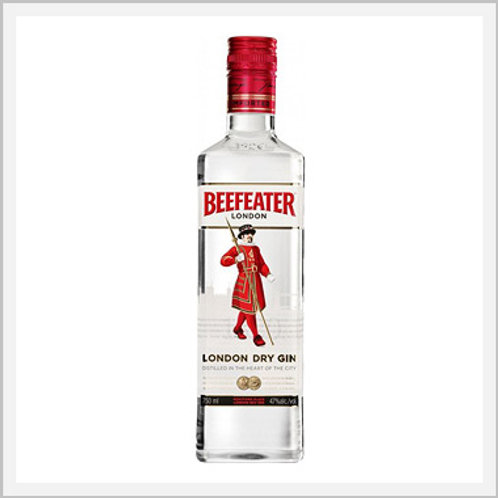 Beefeater Gin (750 ml)