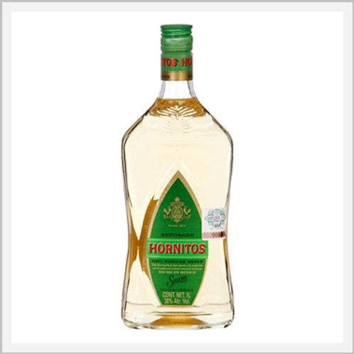 Hornitos Tequila Reposado (700 ml)