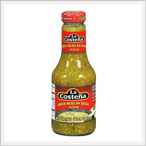 Green Salsa (475 g)