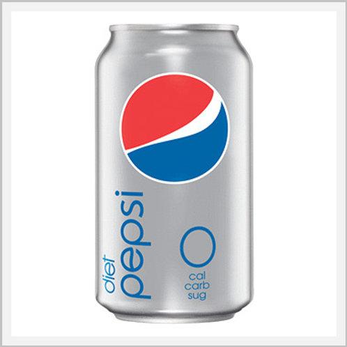 Pepsi Light (6/355 ml)