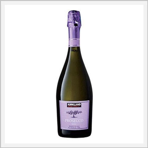 Kirkland Asolo Prosecco Sparkling Wine