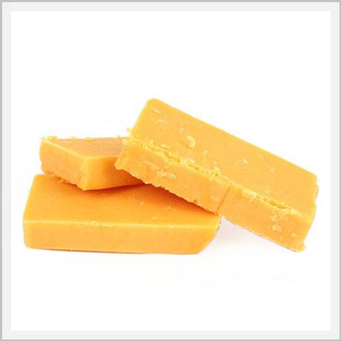 Kirkland Mild Yellow Cheddar Cheese (907 g/2 lb)