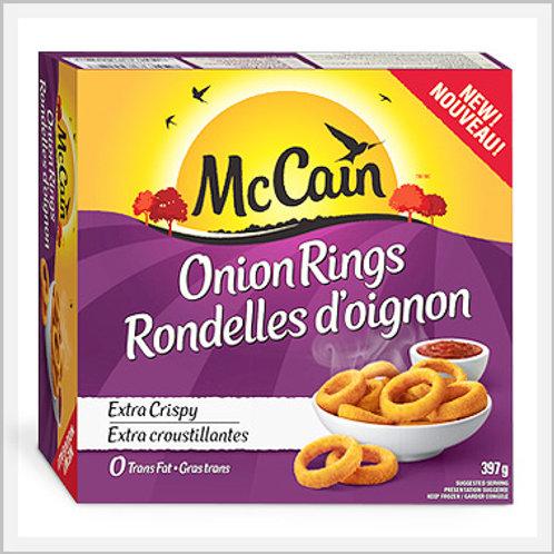 Onion Rings (220 g)