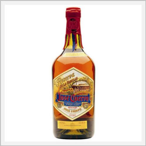 Jose Cuervo Reserva De La Familia Tequila Reposado (750 ml)