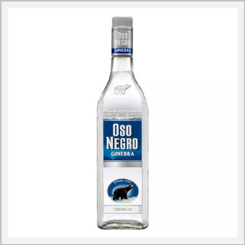 Oso Negro Gin (1 lt)