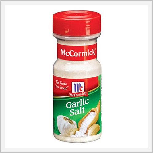Garlic Salt (125 g)