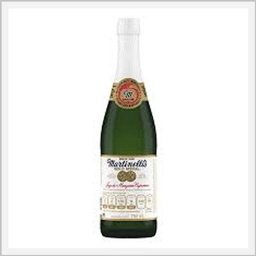 Martinelli's Sparkling Apple Juice (750 ml)