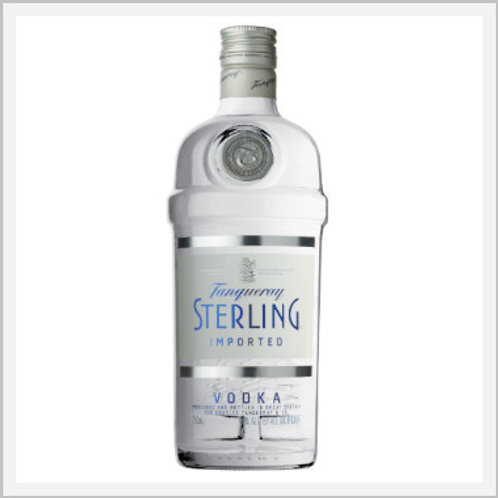 Tanqueray Sterling Vodka (750 ml)