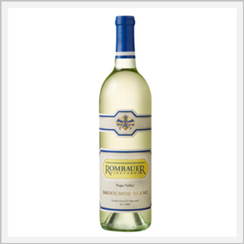 Rombauer Vineyards Sauvignon Blanc