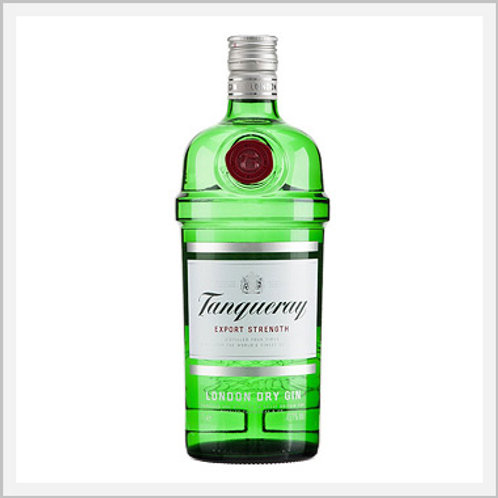 Tanqueray Dry Gin (1 lt)
