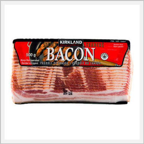 Kirkland Low Sodium Bacon (454 g)