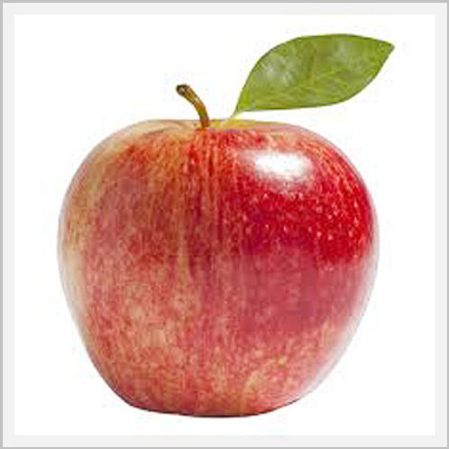 Gala Apple (piece)