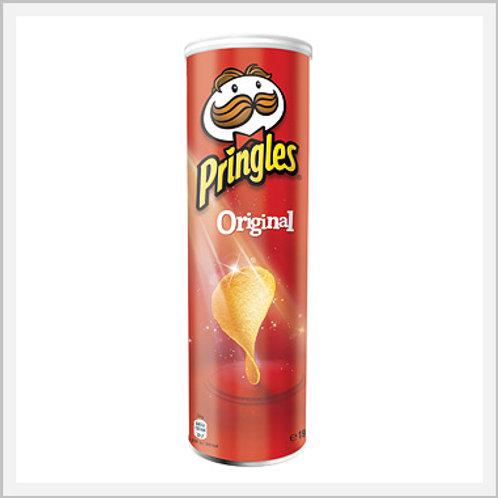 Pringles Original (124 g)