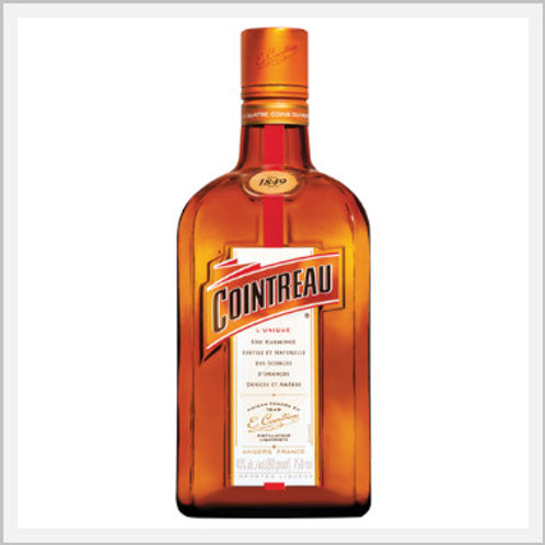 Cointreau Orange Triple Sec Liqueur (1 lt)