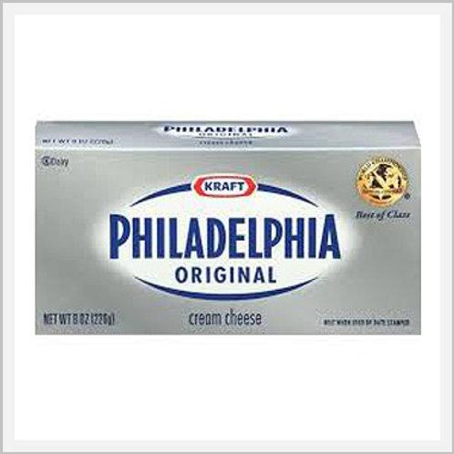 Philadelphia Cheese (150 gr)