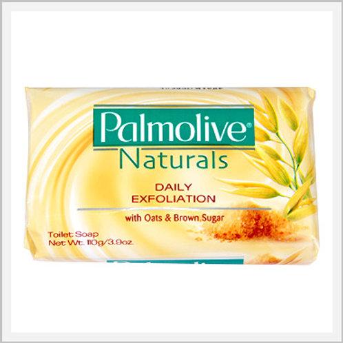 Palmolive Bar Soap Oatmeal & Brown Sugar