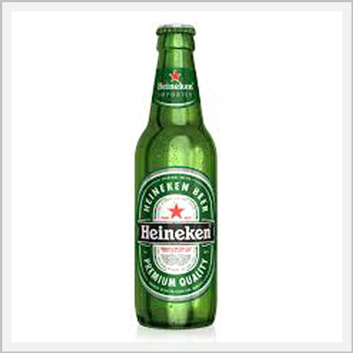 Heineken (6/355 ml bottles)