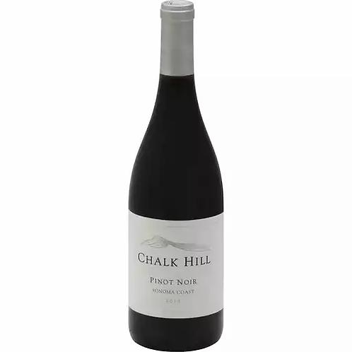 Chalk Hill Pinot  Noir (750 ml)