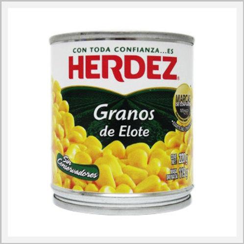 Corn (400 g)