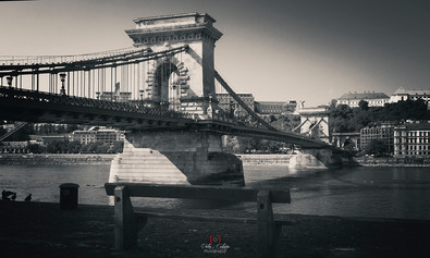 Ponte delle Catene, Budapest