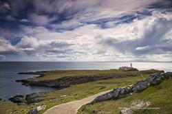 Neist Point Lighthouse, Skye Island