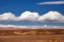 North Sahara Desert