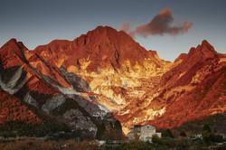 Carrara Marbles Quarrel