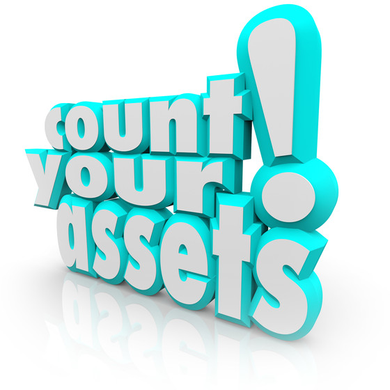 Is Your Provider Tracking Your Assets?