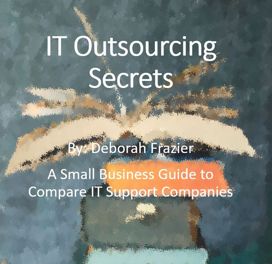 IT Outsourcing Secrets Webinar - Chapter 1