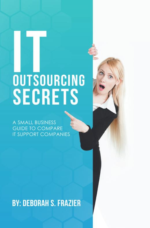 "About ""IT Outsourcing Secrets"""