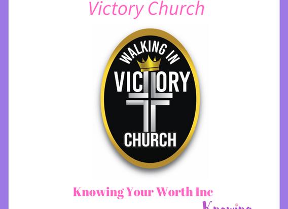 Thank You Victory Church!
