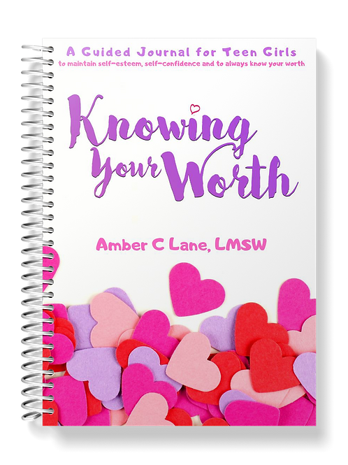 Knowing Your Worth Journal