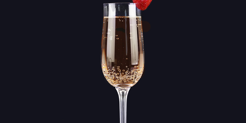 Strawberries & Champagne Sexercise Workout!