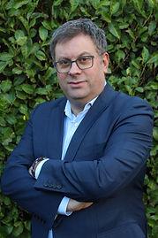 Mark Stecken