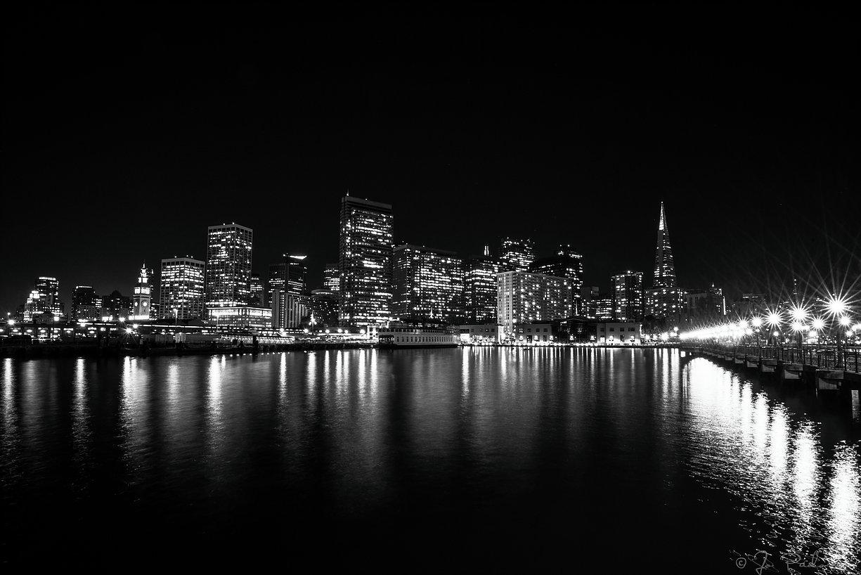 San Franscisco - EUA