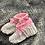 Thumbnail: Prairie Wool Rawknitts - Women's Slippers