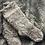 Thumbnail: Prairie Wool Rawknitts - Big Socks